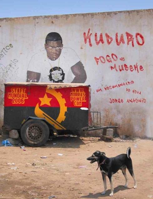 cartaz_kuduro