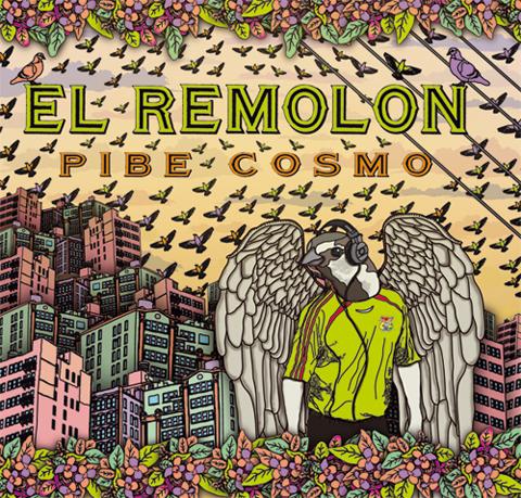 el-remolon